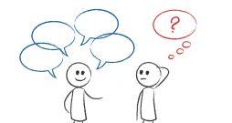 Zeugnissprache - schwere Sprache