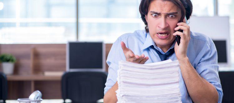 Wie lang sollte ein Arbeitszeugnis sein?